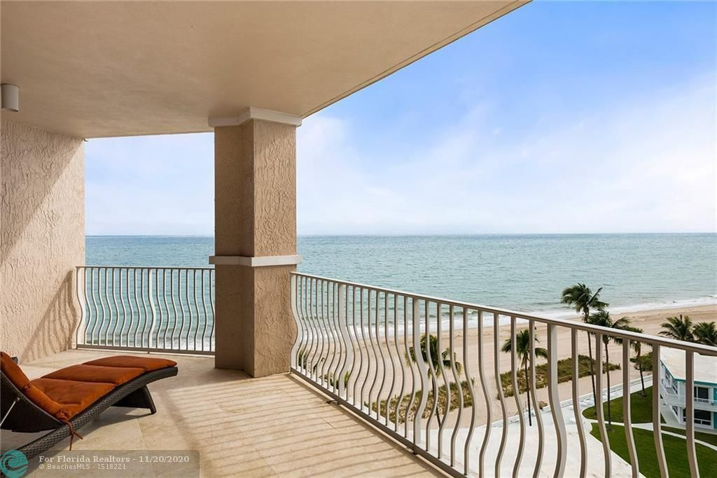 Europa By The Sea for Sale - 1460 S Ocean Blvd, Unit 803, Lauderdale-By-The-Sea 33062, photo 12 of 26