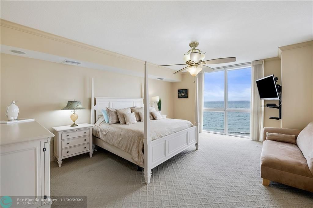 Europa By The Sea for Sale - 1460 S Ocean Blvd, Unit 803, Lauderdale-By-The-Sea 33062, photo 7 of 26
