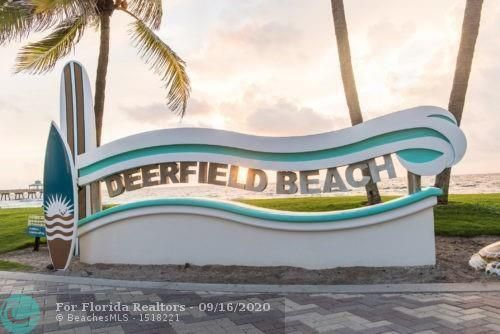 1 Ocean Boulevard for Rent - 191 SE 20th Ave, Unit PH612, Deerfield Beach 33441, photo 44 of 44