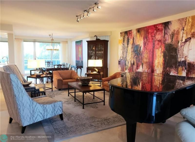 L'Hermitage for Sale - 3200 N Ocean Blvd, Unit C-408, Fort Lauderdale 33308, photo 10 of 15