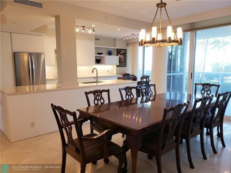 L'Hermitage for Sale - 3200 N Ocean Blvd, Unit C-408, Fort Lauderdale 33308, photo 6 of 15