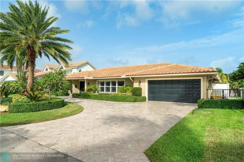 Venetian Isles for Sale - 4230 NE 24th Ave, Lighthouse Point 33064, photo 3 of 44