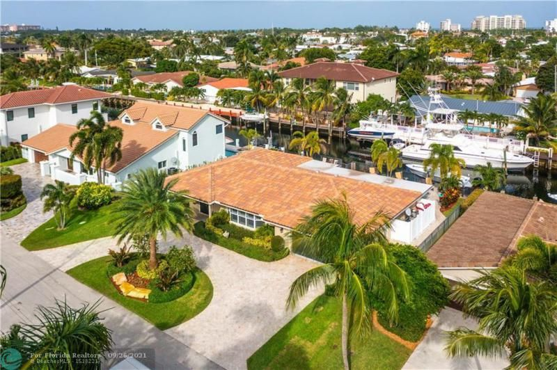 Venetian Isles for Sale - 4230 NE 24th Ave, Lighthouse Point 33064, photo 38 of 44