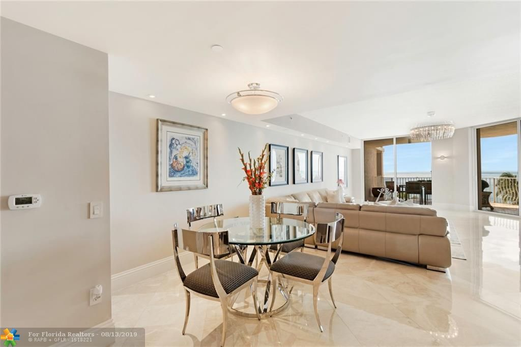 Europa By The Sea for Sale - 1460 S Ocean Blvd, Unit 602, Lauderdale-By-The-Sea 33062, photo 14 of 66
