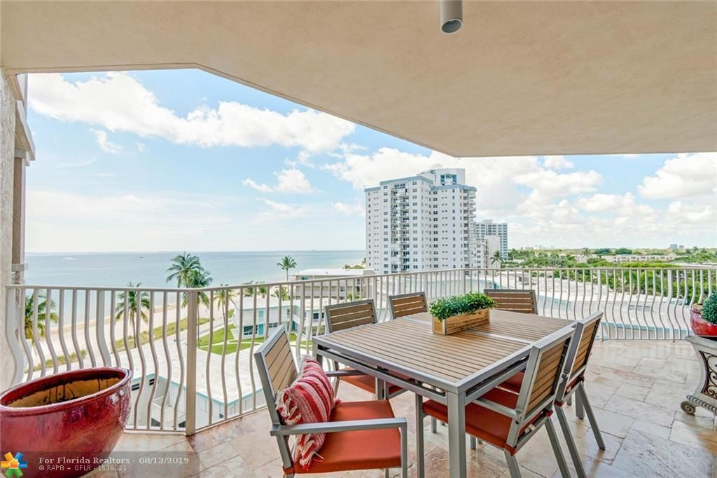 Europa By The Sea for Sale - 1460 S Ocean Blvd, Unit 602, Lauderdale-By-The-Sea 33062, photo 2 of 66