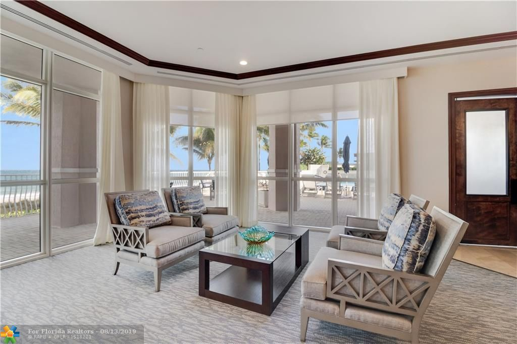 Europa By The Sea for Sale - 1460 S Ocean Blvd, Unit 602, Lauderdale-By-The-Sea 33062, photo 43 of 66