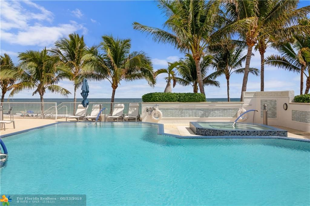 Europa By The Sea for Sale - 1460 S Ocean Blvd, Unit 602, Lauderdale-By-The-Sea 33062, photo 44 of 66