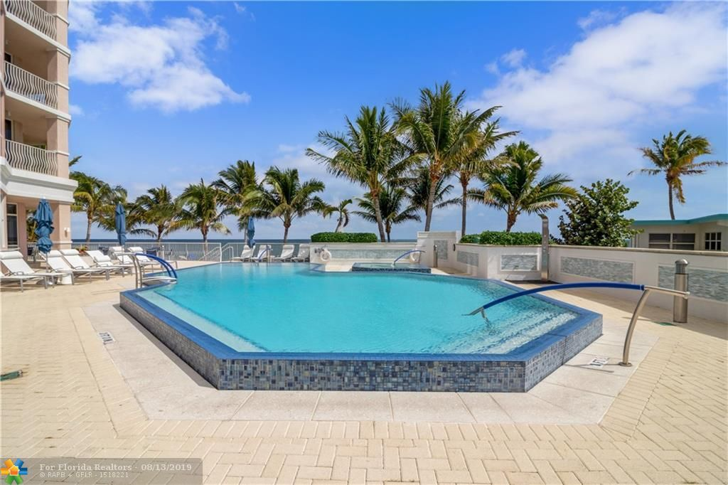 Europa By The Sea for Sale - 1460 S Ocean Blvd, Unit 602, Lauderdale-By-The-Sea 33062, photo 45 of 66