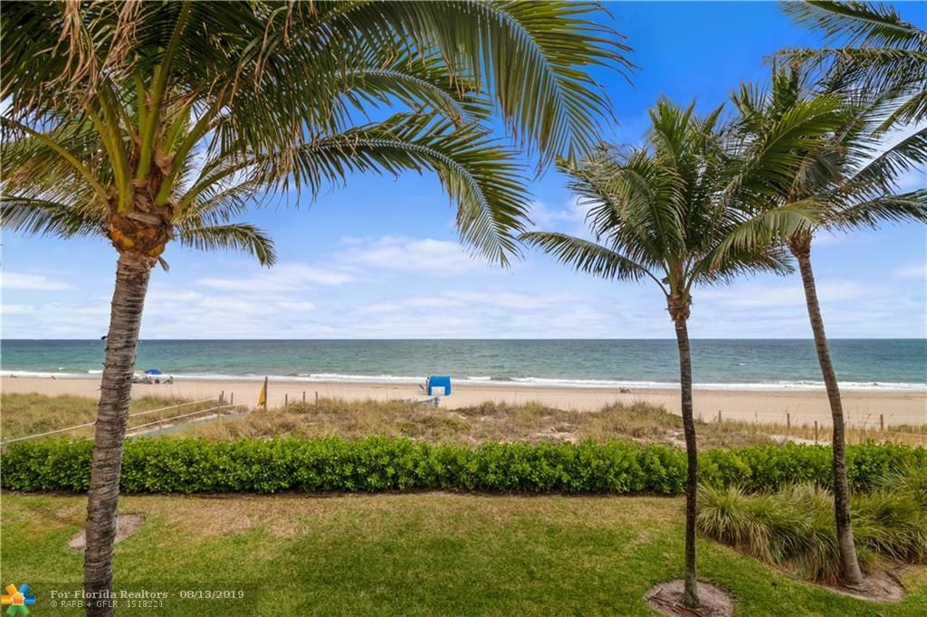 Europa By The Sea for Sale - 1460 S Ocean Blvd, Unit 602, Lauderdale-By-The-Sea 33062, photo 49 of 66