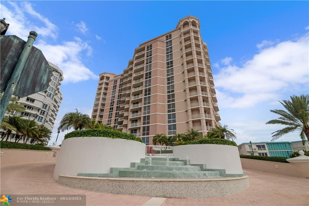 Europa By The Sea for Sale - 1460 S Ocean Blvd, Unit 602, Lauderdale-By-The-Sea 33062, photo 55 of 66