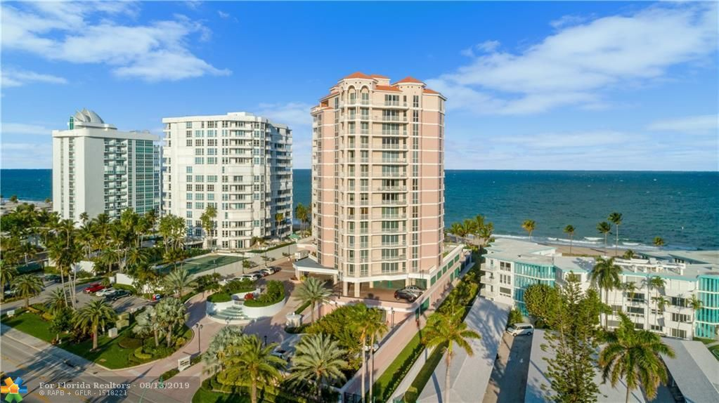 Europa By The Sea for Sale - 1460 S Ocean Blvd, Unit 602, Lauderdale-By-The-Sea 33062, photo 62 of 66