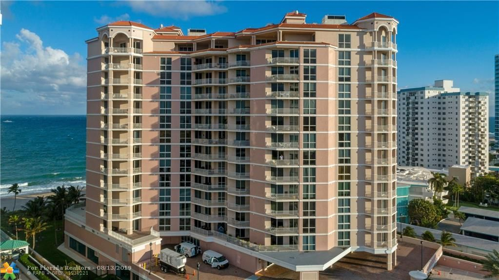 Europa By The Sea for Sale - 1460 S Ocean Blvd, Unit 602, Lauderdale-By-The-Sea 33062, photo 64 of 66