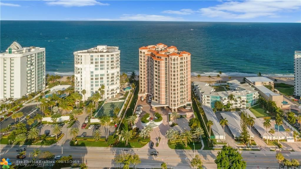 Europa By The Sea for Sale - 1460 S Ocean Blvd, Unit 602, Lauderdale-By-The-Sea 33062, photo 65 of 66