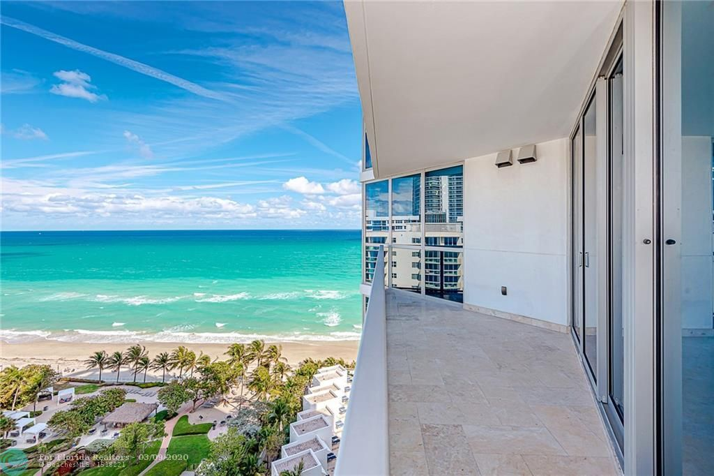 Ocean Palms for Sale - 3101 S Ocean Dr, Unit 1605, Hollywood 33019, photo 26 of 28