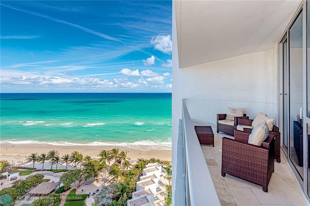 Ocean Palms for Sale - 3101 S Ocean Dr, Unit 1605, Hollywood 33019, photo 28 of 28
