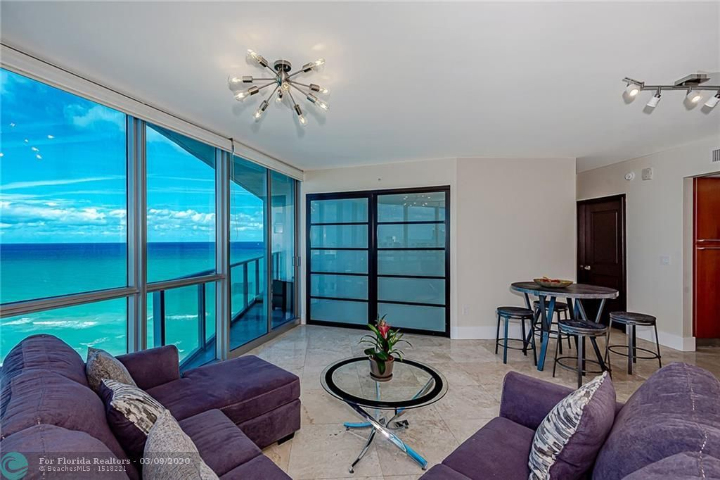 Ocean Palms for Sale - 3101 S Ocean Dr, Unit 1605, Hollywood 33019, photo 3 of 28