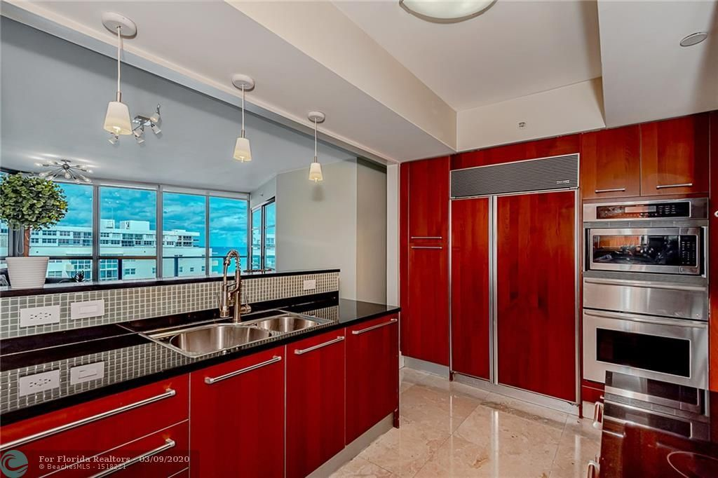 Ocean Palms for Sale - 3101 S Ocean Dr, Unit 1605, Hollywood 33019, photo 8 of 28