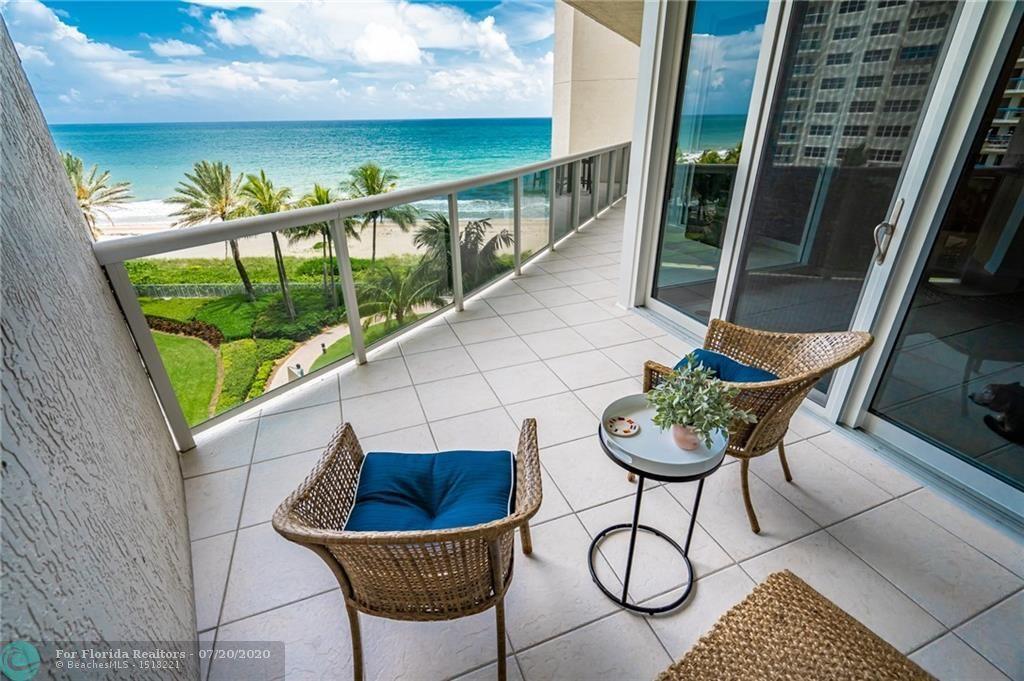 L'Hermitage for Sale - 3200 N Ocean Blvd, Unit 505, Fort Lauderdale 33308, photo 3 of 20
