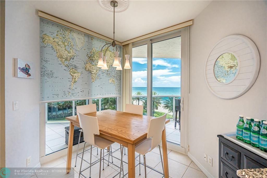 L'Hermitage for Sale - 3200 N Ocean Blvd, Unit 505, Fort Lauderdale 33308, photo 4 of 20