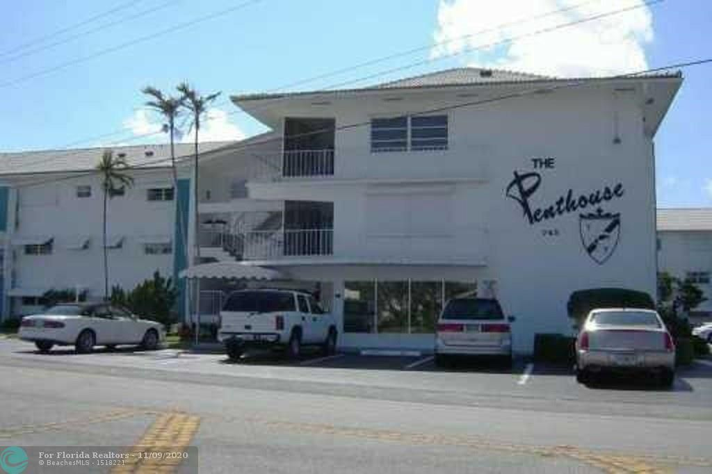 Penthouse South for Sale - 745 SE 19th Ave, Unit 342, Deerfield Beach 33441, photo 1 of 39