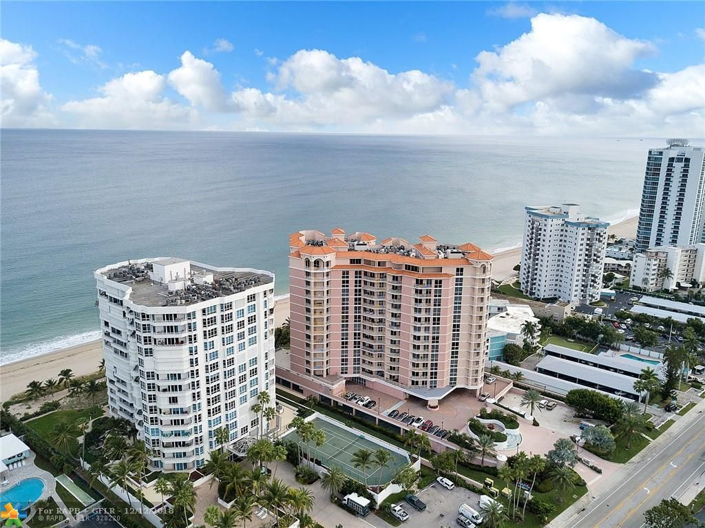 Europa By The Sea for Sale - 1460 S Ocean Blvd, Unit 401, Lauderdale-By-The-Sea 33062, photo 25 of 49