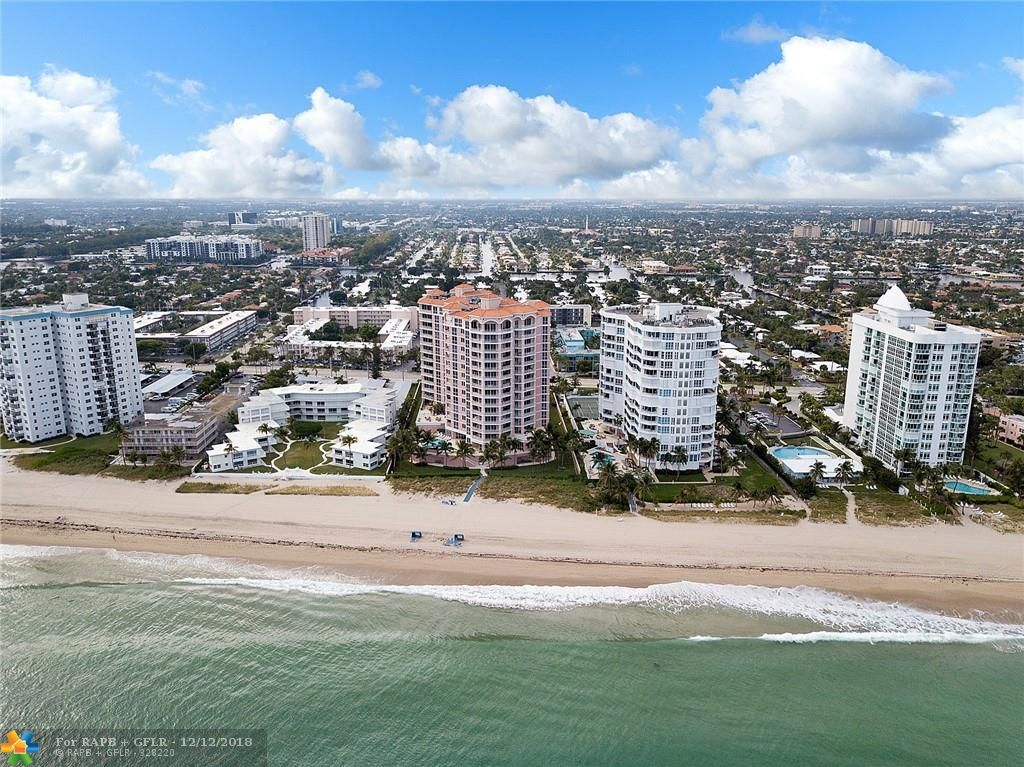 Europa By The Sea for Sale - 1460 S Ocean Blvd, Unit 401, Lauderdale-By-The-Sea 33062, photo 28 of 49