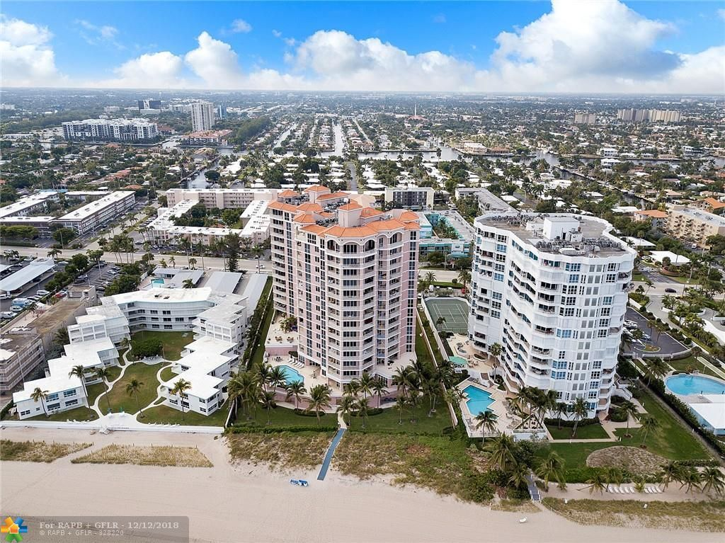 Europa By The Sea for Sale - 1460 S Ocean Blvd, Unit 401, Lauderdale-By-The-Sea 33062, photo 29 of 49