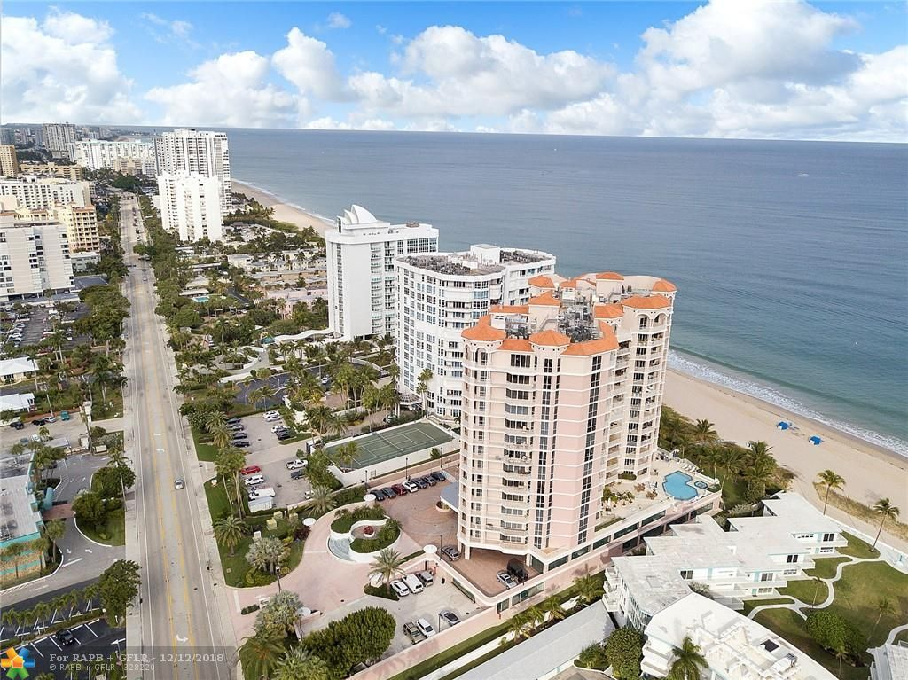 Europa By The Sea for Sale - 1460 S Ocean Blvd, Unit 401, Lauderdale-By-The-Sea 33062, photo 31 of 49