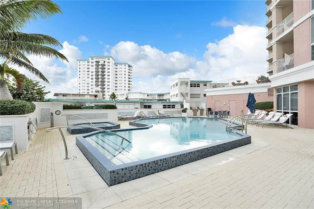 Europa By The Sea for Sale - 1460 S Ocean Blvd, Unit 401, Lauderdale-By-The-Sea 33062, photo 47 of 49