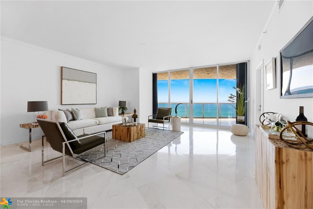 L'Hermitage for Sale - 3200 N Ocean Blvd, Unit 2403, Fort Lauderdale 33308, photo 21 of 45