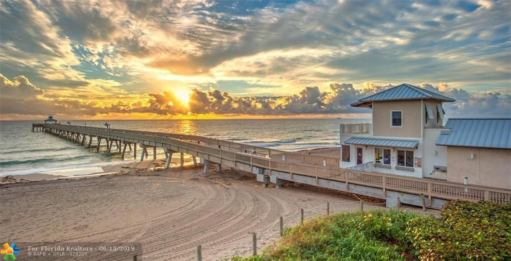 1 Ocean Boulevard for Sale - 101 SE 20th Ave, Unit 203, Deerfield Beach 33441, photo 14 of 31