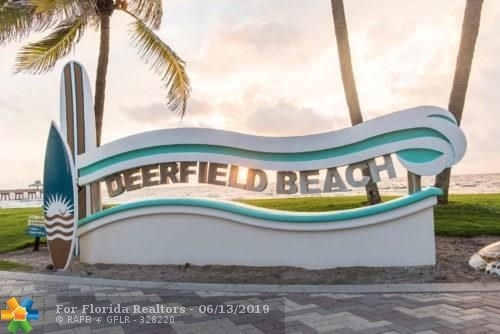 1 Ocean Boulevard for Sale - 101 SE 20th Ave, Unit 203, Deerfield Beach 33441, photo 8 of 31