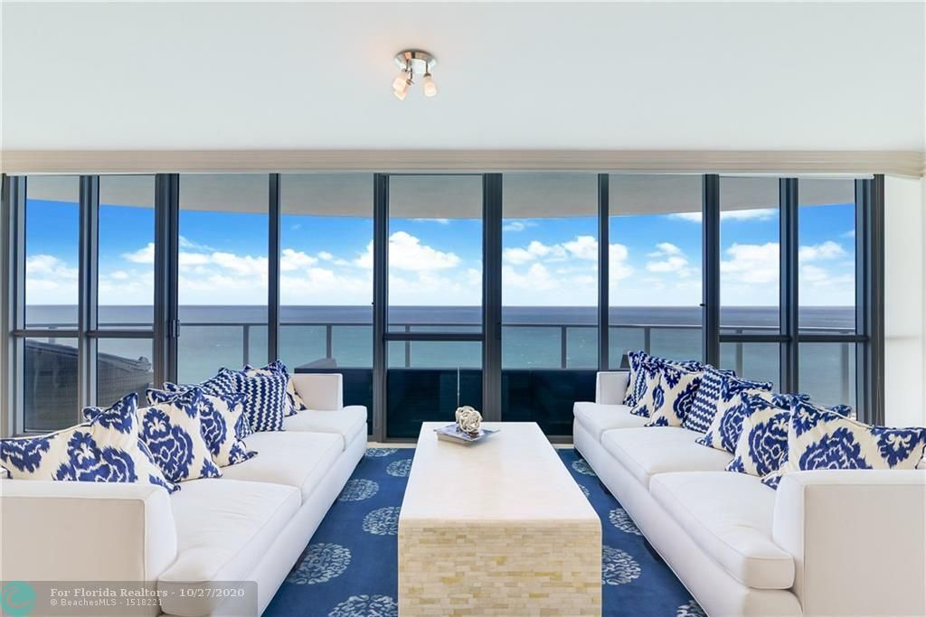 Ocean Palms for Sale - 3101 S Ocean Dr, Unit 2108, Hollywood 33019, photo 1 of 30