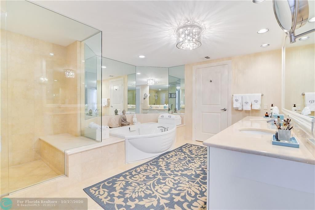 Ocean Palms for Sale - 3101 S Ocean Dr, Unit 2108, Hollywood 33019, photo 15 of 30