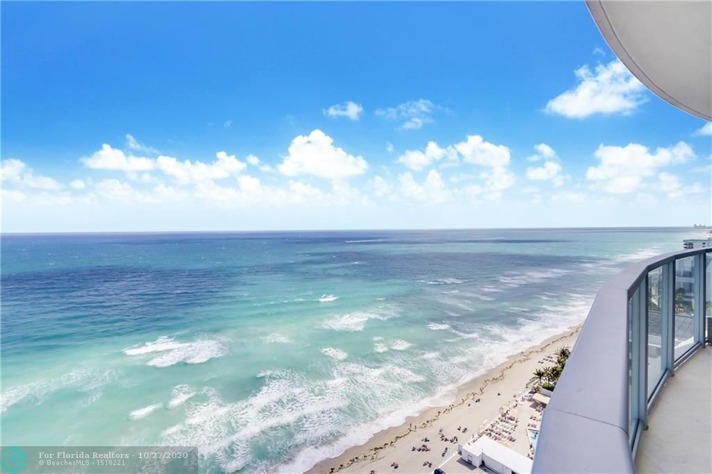 Ocean Palms for Sale - 3101 S Ocean Dr, Unit 2108, Hollywood 33019, photo 19 of 30