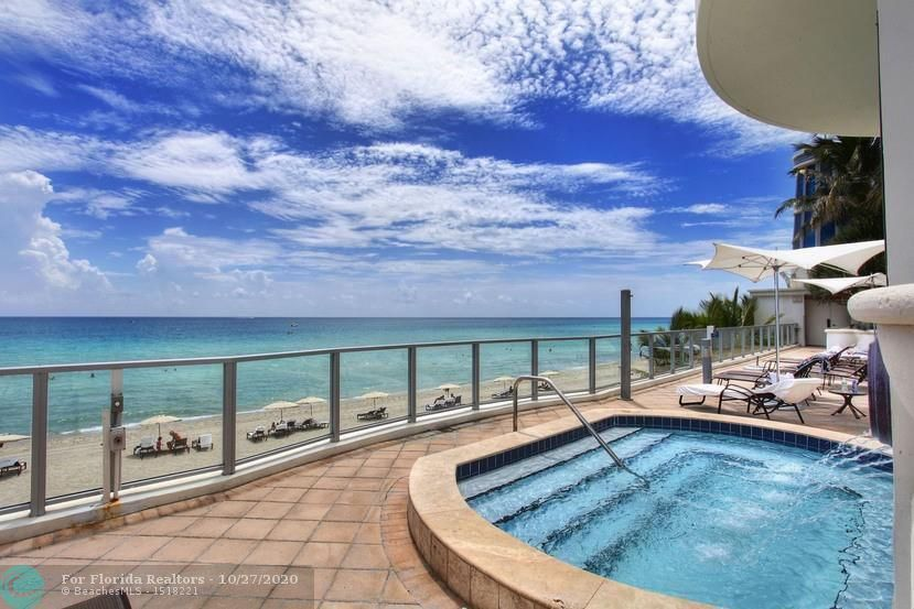 Ocean Palms for Sale - 3101 S Ocean Dr, Unit 2108, Hollywood 33019, photo 25 of 30