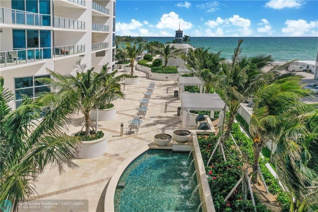 Ocean Palms for Sale - 3101 S Ocean Dr, Unit 2108, Hollywood 33019, photo 29 of 30
