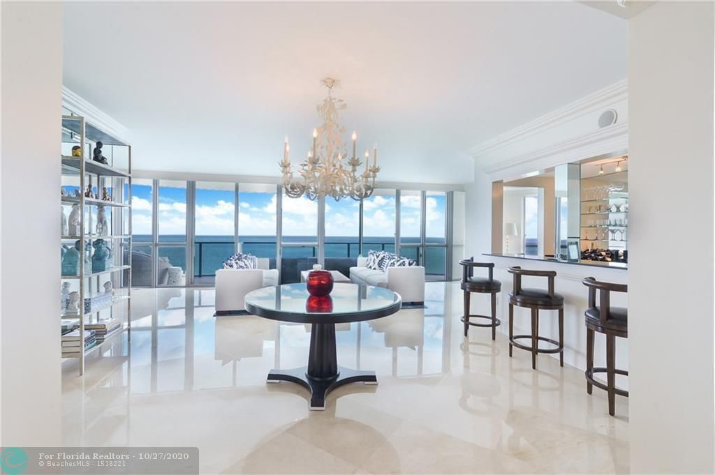 Ocean Palms for Sale - 3101 S Ocean Dr, Unit 2108, Hollywood 33019, photo 3 of 30