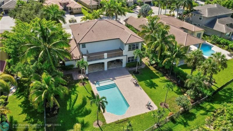 Heron Bay for Sale - 7765 NW 128th Ave, Parkland 33076, photo 60 of 61