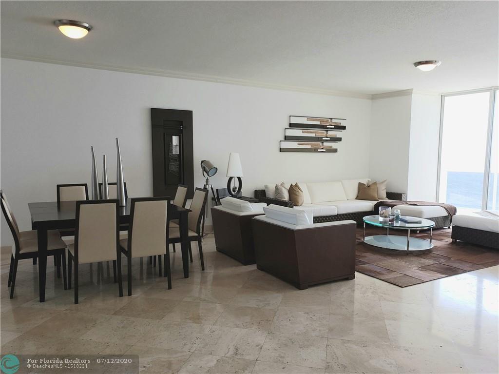 L'Hermitage for Sale - 3200 N Ocean Blvd, Unit 803, Fort Lauderdale 33308, photo 11 of 15