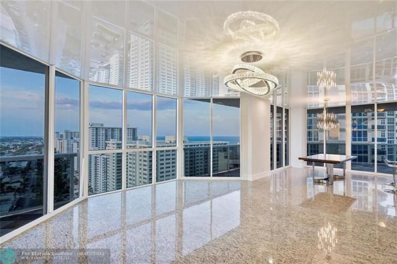 L'Hermitage for Sale - 3100 N Ocean Blvd, Unit 2401, Fort Lauderdale 33308, photo 43 of 68