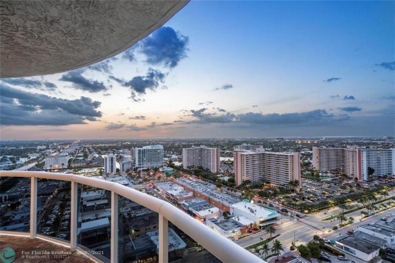L'Hermitage for Sale - 3100 N Ocean Blvd, Unit 2401, Fort Lauderdale 33308, photo 64 of 68