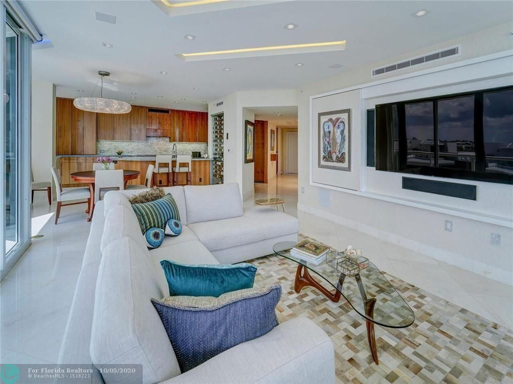 Renaissance On The Ocean for Sale - 6001 N Ocean Drive, Unit 505, Hollywood 33019, photo 12 of 43