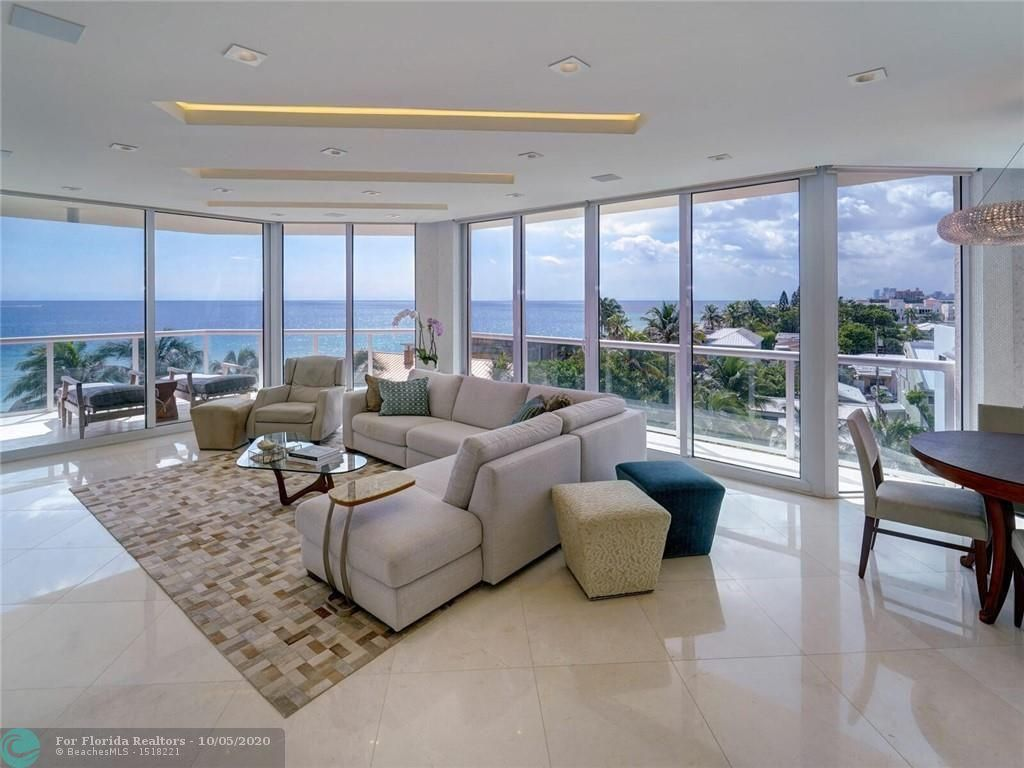 Renaissance On The Ocean for Sale - 6001 N Ocean Drive, Unit 505, Hollywood 33019, photo 2 of 43