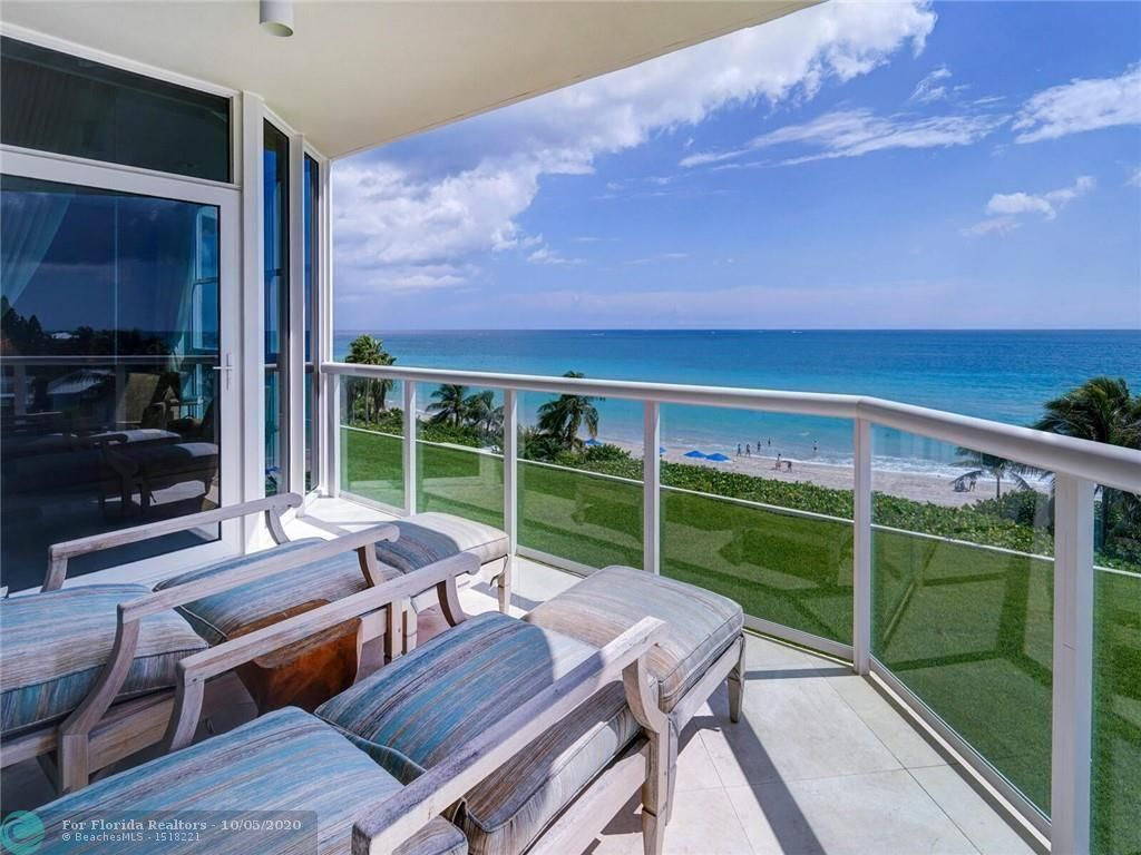 Renaissance On The Ocean for Sale - 6001 N Ocean Drive, Unit 505, Hollywood 33019, photo 23 of 43