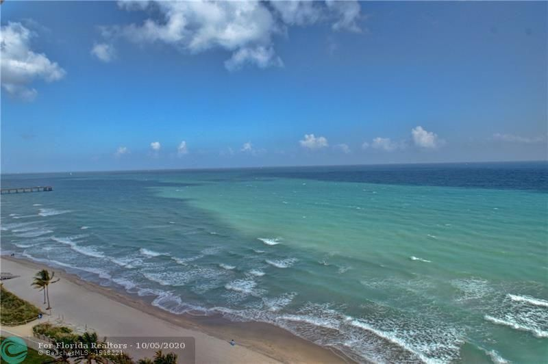 Renaissance On The Ocean for Sale - 6001 N Ocean Drive, Unit 505, Hollywood 33019, photo 31 of 43