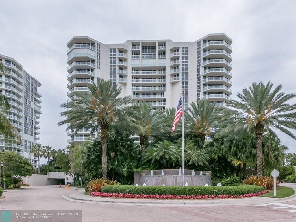 Renaissance On The Ocean for Sale - 6001 N Ocean Drive, Unit 505, Hollywood 33019, photo 33 of 43