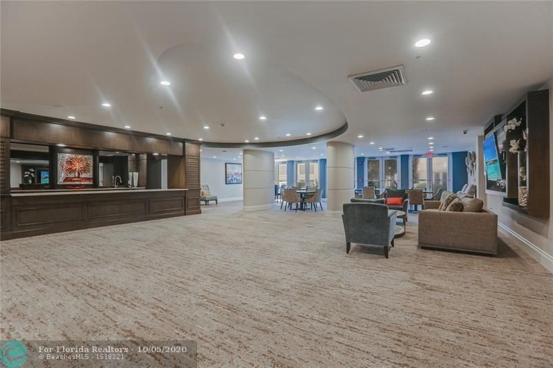 Renaissance On The Ocean for Sale - 6001 N Ocean Drive, Unit 505, Hollywood 33019, photo 41 of 43