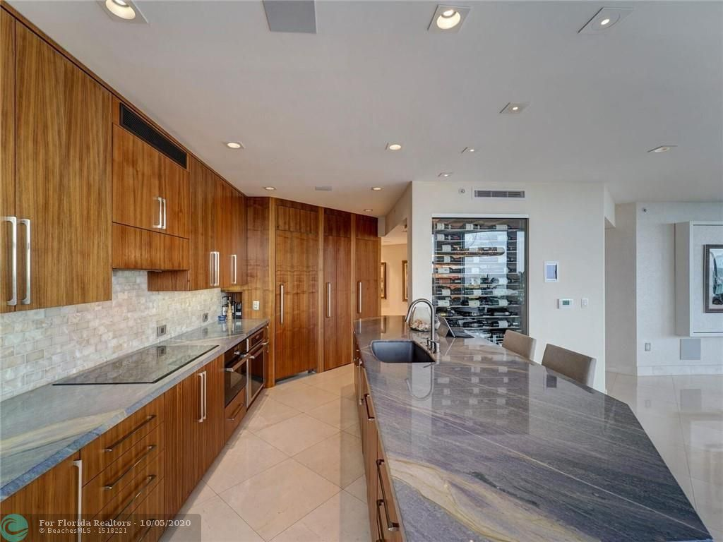 Renaissance On The Ocean for Sale - 6001 N Ocean Drive, Unit 505, Hollywood 33019, photo 6 of 43