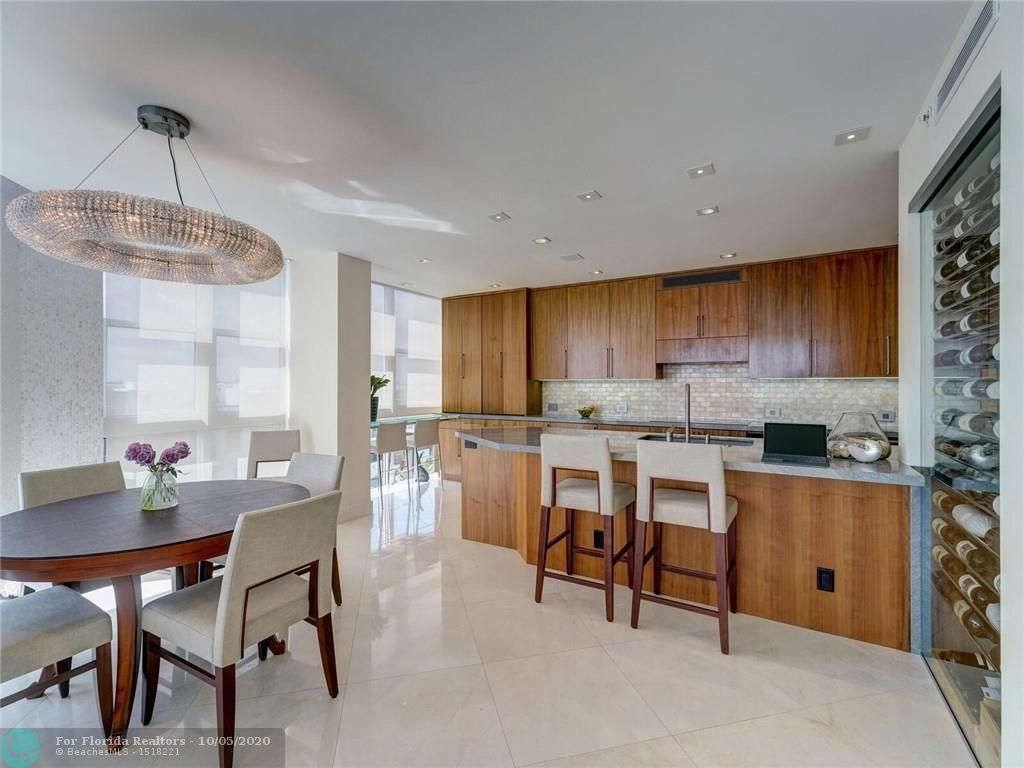 Renaissance On The Ocean for Sale - 6001 N Ocean Drive, Unit 505, Hollywood 33019, photo 8 of 43